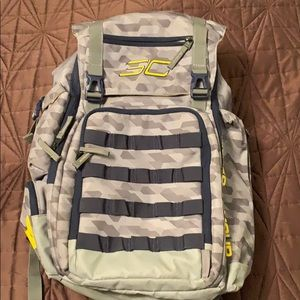 Under Armour large backpack